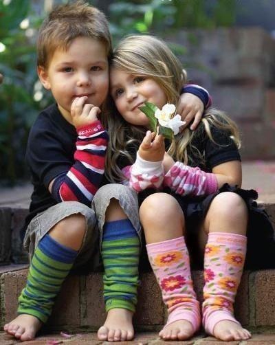 L' Amour et le Mariage   ...    vus par les enfants !
