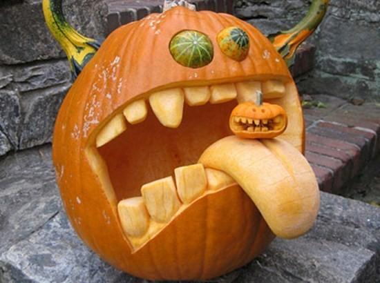 Bientôt Halloween Origines De Son Histoire
