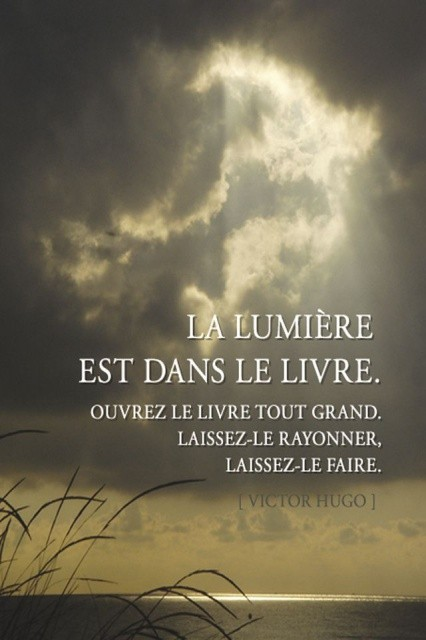 Citation  signée     ...     Victor Hugo  !
