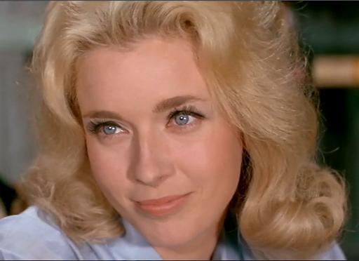 L 39 actrice marie dubois est d c d e - Actrice yeux bleus ...
