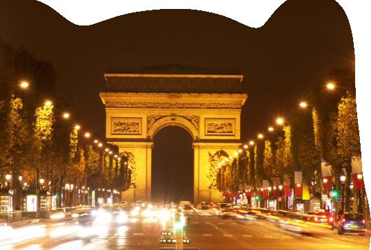 Je vous propose une ballade ... à Paris  !