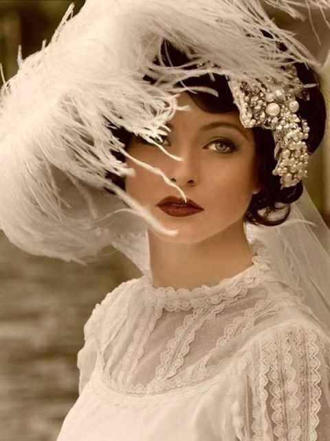 ===La mujer, un bello rostro...=== - Página 3 55f3cc0f