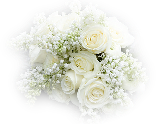 Samedi ... que du bonheur aux marié(e)s du jour !