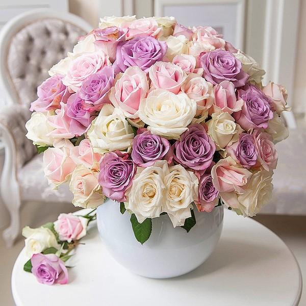 Quelques fleurs pour toi   ...  mon amie Cheyenne !