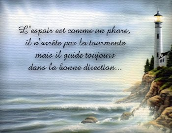 citation : réconfort
