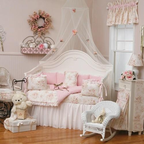 Quelques chambres ... romantiques !