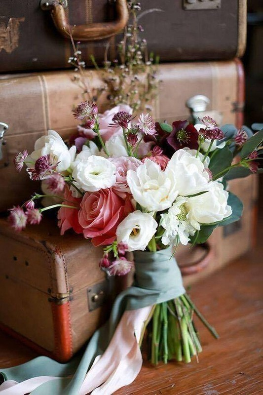Quelques fleurs pour votre maison virtuelle  !