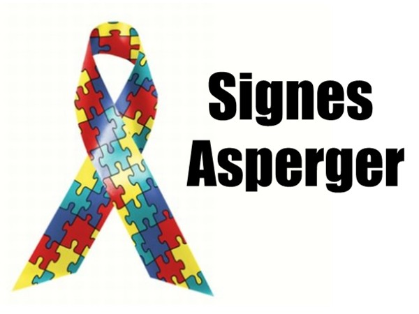 Le syndrome d'asperger   ...  les signes  !