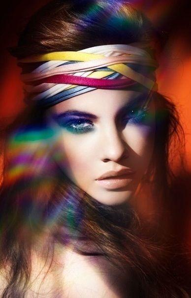 ===La mujer, un bello rostro...=== - Página 2 Af8eea4f