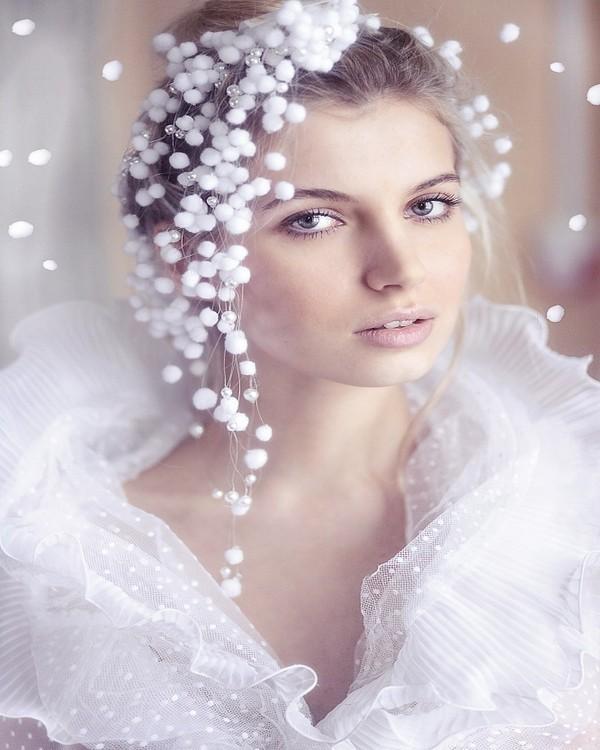 ===La mujer, un bello rostro...=== - Página 3 Ca1699b5