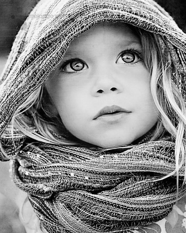 Souvent de plus beau  qu'un visage d' Enfant ?!! MK61