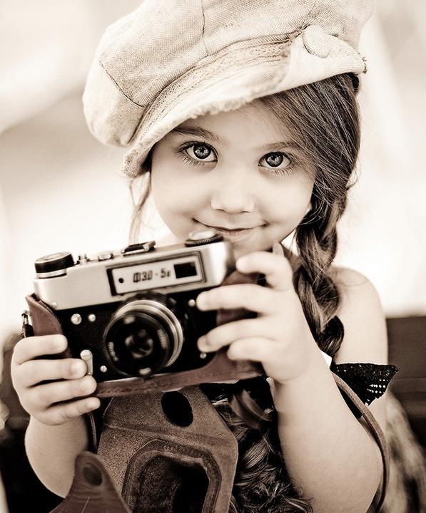 Nouvelle génération    ...    de photographes !