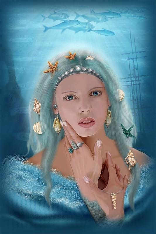 Yanina Kucheeva est un illustrateur et designer russe !
