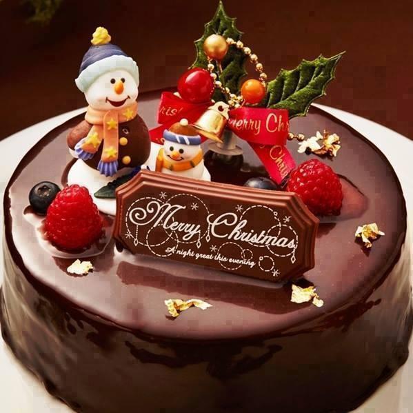 Gourmandises de Noël    ...