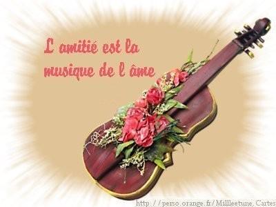 citation : musique