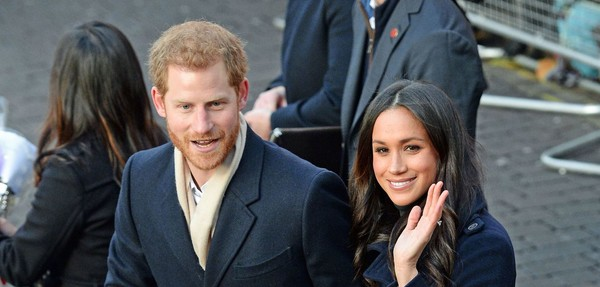 Meghan Markle passera Noël avec la reine Elisabeth II ...