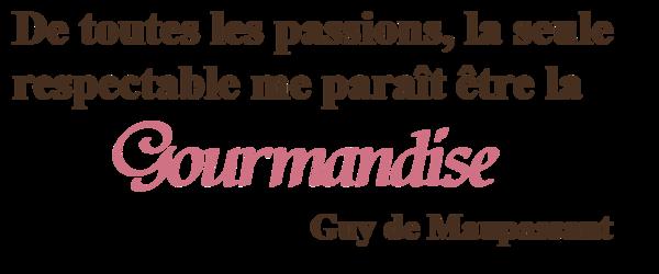Citation De Guy De Maupassant