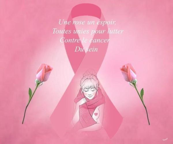 Octobre Rose Le Mois Contre Le Cancer Du Sein